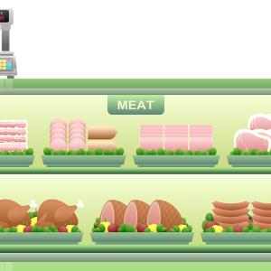 ケベック州のスーパーマーケット事情 (薄切り肉編)