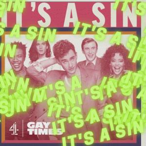 新ゲイドラマ『It's a Sin』