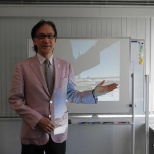★3/29 岡星「イベント企画講座①新宿」講師