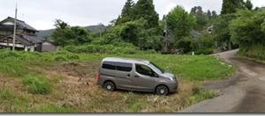 2020/07/12 六兵衛's Garden 草刈り