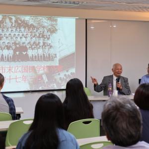 【講演のお知らせ】台湾を学ぶ会「台湾少年工・東俊賢さんが語る戦争体験」(大阪・東京)の開催案内