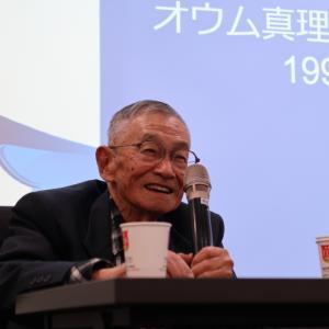 台湾を学ぶ会「杜祖健先生、台湾史を語る」の開催報告
