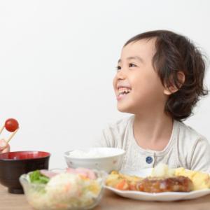 1歳半からの食事のポイント5つ