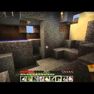 Minecraft マインクラフトの遊び方 Part.1 正式版公開記念