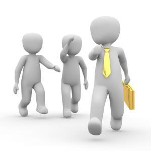 フラリーマンこそ副業ブログを始めるべき。3つの理由【最初から収支を黒字にできます】