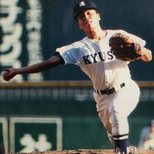 甲子園で魅せた「ジャンピング投球」、2試合連続完封勝利を収めた久留米商のエース