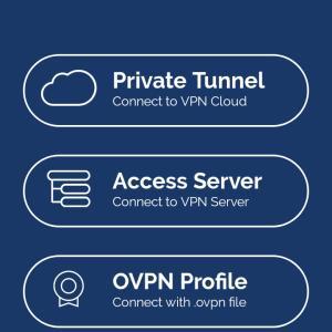 無料VPN接続 海外(タイ)から日本へ