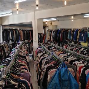 タイでの古着販売ビジネス事情