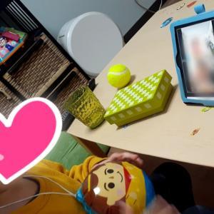 オンラインで幼児教室再会!!
