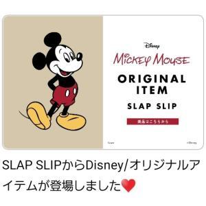 SLAP SLIPのクラシカルなディズニーアイテム♡