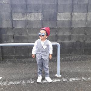 この親にしてこの子ありな幼稚園面接。