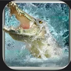 そうだ、ワニになろう。 クソアプリレビュー#2「Crocodile Sniper Hunter」前編