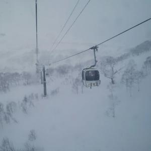 スキー場のコンディションが気になる。ライブカメラと積雪量を示す情報リンク集