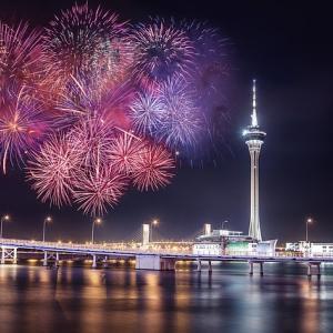 【マカオ絶好調】観光客10%増!香港でデモが起きても観光客が増えた魅力とは?マカオの話。。。