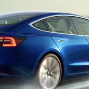 「EV販売世界一位」いま、テスラテーマ株が熱い!テスラに関わる熱いセクターとは?