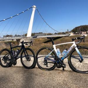 【ロードバイク】湘南国際村トレーニング レポート_20200119