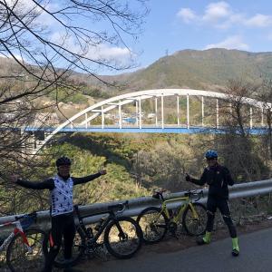 【ロードバイク】大垂水峠でSSTを行ってみた