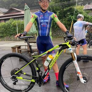 【MTB】ロードバイクと一緒にトレーニングするとPart2