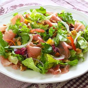 【食物繊維】 なぜ先にサラダを食べる? 【血糖値】