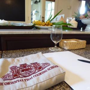 タイ料理教室としても最高峰!マンダリンオリエンタルホテル~The Oriental Thai Cooking School~  その1