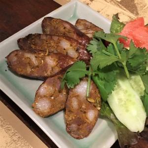 チェンマイ御出身のシェフたちによる北部タイ料理を大阪で Sweet Basil (スウィート バジル)