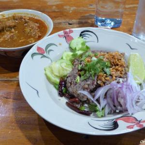 カジュアルに美味しい北部タイ料理を楽しめる Hom Duan(ホーム ドゥアン)