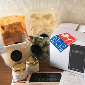 ワールドフレーバーでタイ料理の機内食をお取り寄せ!