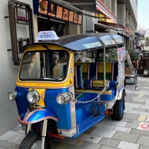 神戸三宮の駅近タイ料理、ガァウタイ