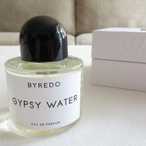 お気に入りの香水を買いました◆「BYREDO バイレード ジプシー ウォーター」他に好きな香水もご紹介