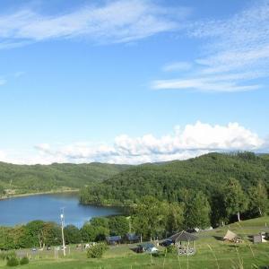 北海道キャンプ日和「けんぶち絵本の里キャンプ場」と、今回もまた大好きな東川へ
