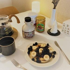 iHerbで人気の高タンパク プロテインパンケーキミックスは、健康にもダイエットにも筋トレさんにもおすすめ!