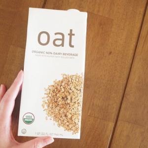 【コストコ】KAMCO オーガニックオーツミルク「一番好きなミルク見つけました!」