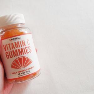 とにかく、ただただ美味しいビタミンCのグミサプリ