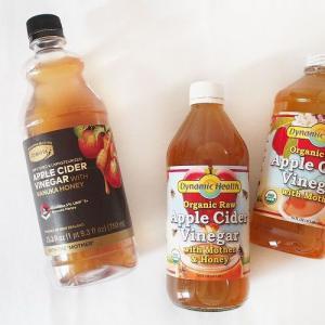 【リンゴ酢ダイエット】飲むだけで痩せる?正しい飲み方や効果、おすすめのリンゴ酢など