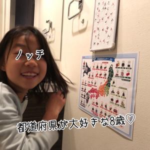 """""""都道府県ポスター遊び"""""""