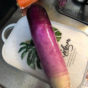 沖縄野菜を使って!