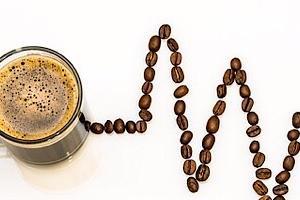 【衝撃】カフェインが筋トレの効果をあげる