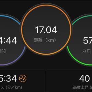 3月の走行距離
