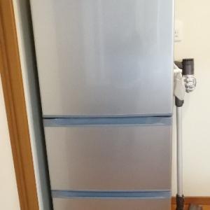 ミニマリストのマキシマムな年末の冷蔵庫