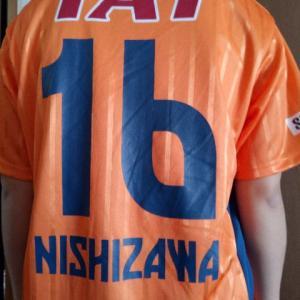 次世代スター😊GK梅田選手😊降格無しシーズン後のオレンジ色のしあわせな結末