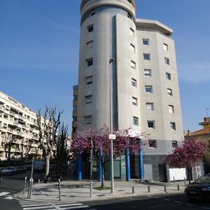 【フランス留学】ニースのアパート(レジデンス)をご紹介します。