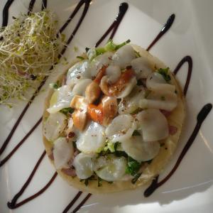 1週間からのフランス短期留学でフランス料理を習ってみよう