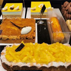 日本進出ショコラティエ、パティスリ「LAC」のチョコレート