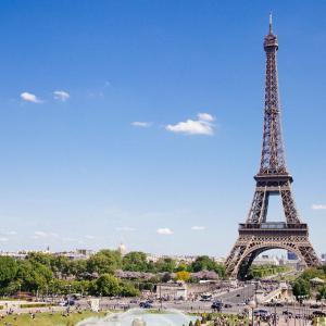 コロナウィルスの拡大で外出禁止令がフランスに出てから