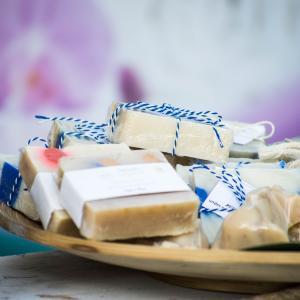 【本場で石鹸作り体験】フランスの本物マルセイユ石鹸
