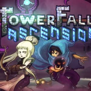 【無料配布ゲーム】Epic Gamesの配布キャンペーン2日目「TowerFall Ascension」が無料配布中!