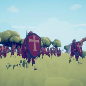 【無料配布ゲーム】Epic Gamesの配布キャンペーン7日目「Totally Accurate Battle Simulator」が無料配布中!