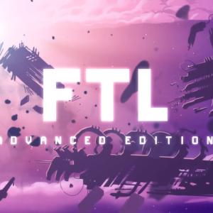 【無料配布ゲーム】Epic Gamesの配布キャンペーン8日目「FTL: Faster Than Light」が無料配布中!