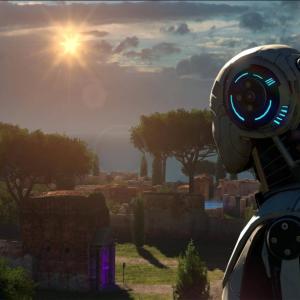 【無料配布ゲーム】Epic Gamesの配布キャンペーン11日目「The Talos Principle」が無料配布中!