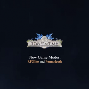 【無料配布ゲーム】GOGにて「Tower of Time」が無料配布中!